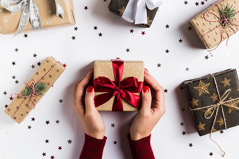 Karácsonyi promóció